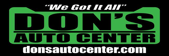 Don'S Auto Center >> Dons Auto Center Fontana Ca Used Car Dealership Trucks